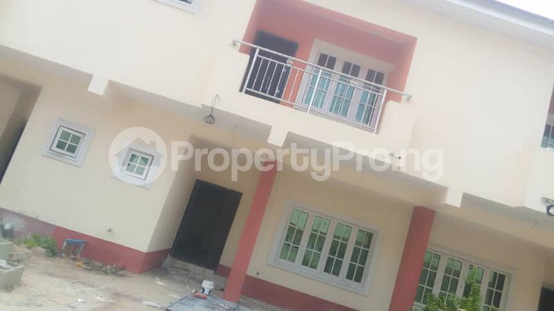 3 bedroom Terraced Duplex for sale Lekki Gardens Phase 5 Abraham adesanya estate Ajah Lagos - 0