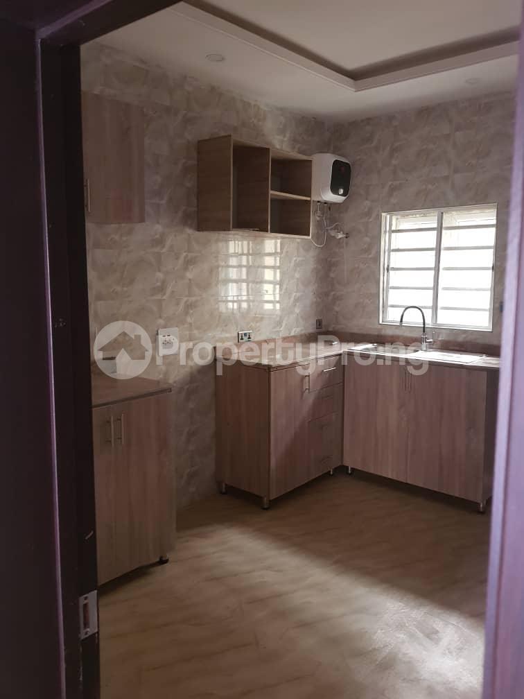 3 bedroom Terraced Duplex for sale Lekki Gardens Phase 5 Abraham adesanya estate Ajah Lagos - 6