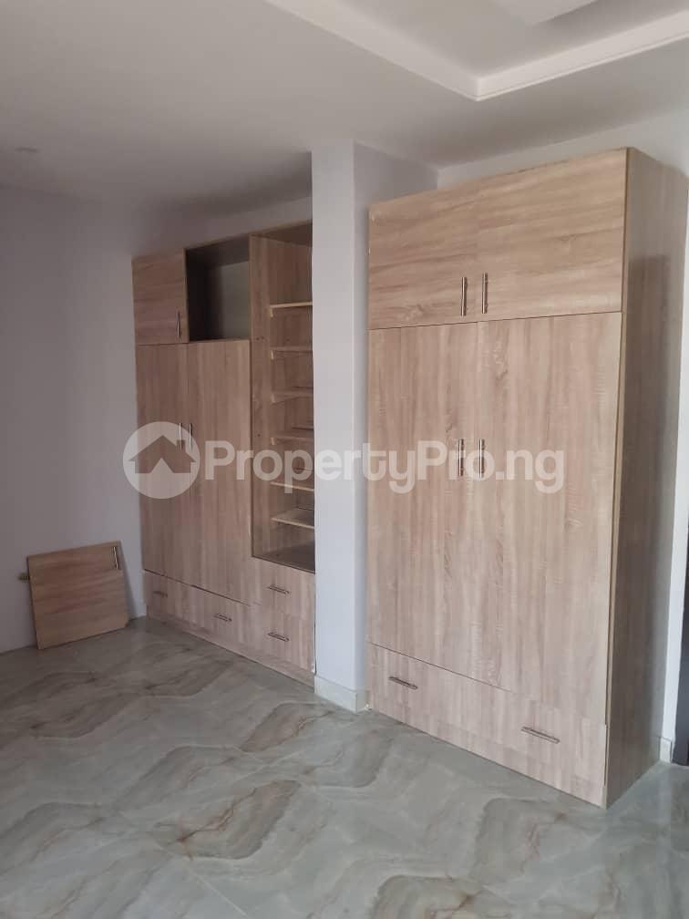 3 bedroom Terraced Duplex for sale Lekki Gardens Phase 5 Abraham adesanya estate Ajah Lagos - 4