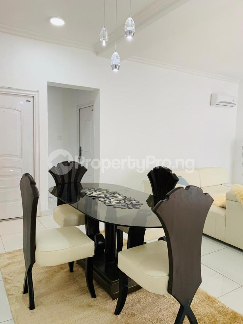 3 bedroom Terraced Duplex House for shortlet - Osapa london Lekki Lagos - 12