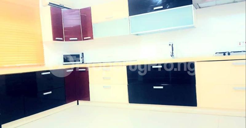 3 bedroom Terraced Duplex House for shortlet crocodile drive, Lekki Lagos - 20