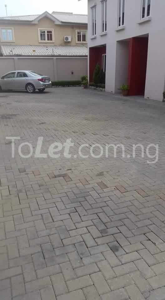 3 bedroom House for rent Lekki Phase 1 Lekki Phase 1 Lekki Lagos - 1