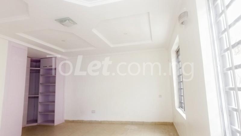 3 bedroom House for rent Victoria Crest Estate chevron Lekki Lagos - 3