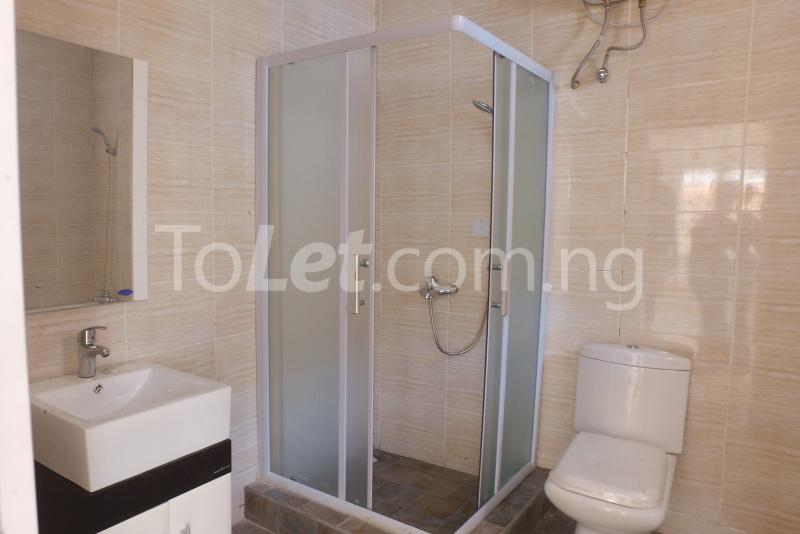3 bedroom House for rent Victoria Crest Estate chevron Lekki Lagos - 7
