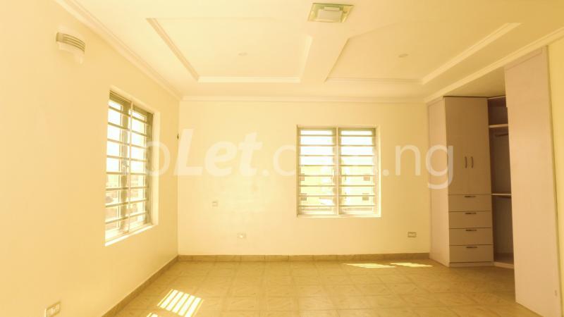 3 bedroom House for rent Victoria Crest Estate chevron Lekki Lagos - 4