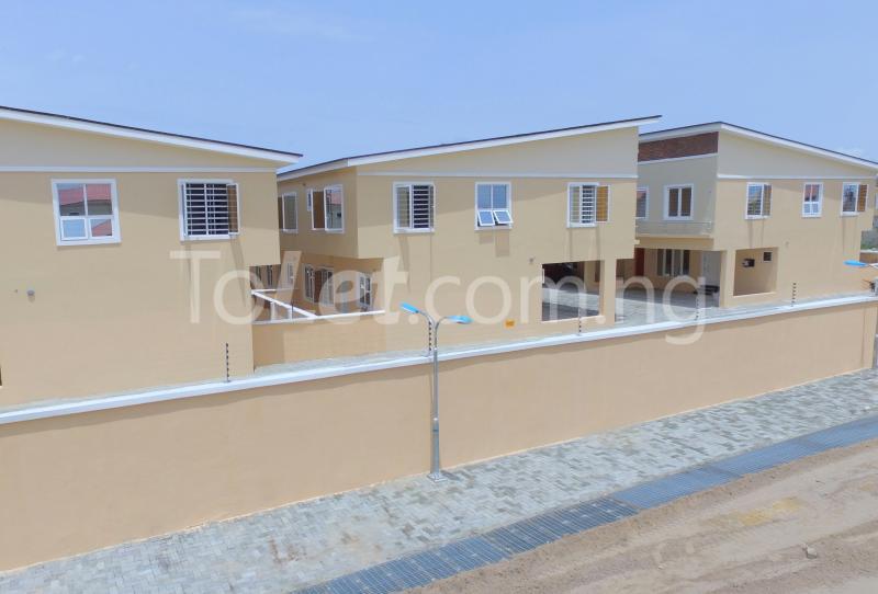 3 bedroom House for rent Victoria Crest Estate chevron Lekki Lagos - 8