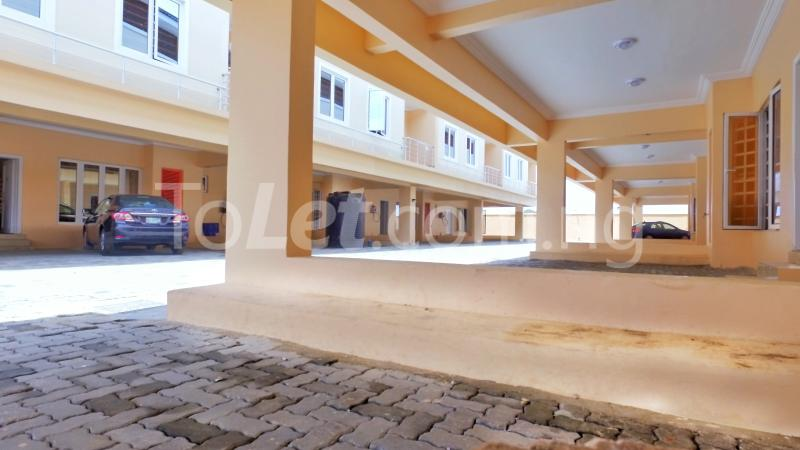 3 bedroom House for rent Victoria Crest Estate chevron Lekki Lagos - 10