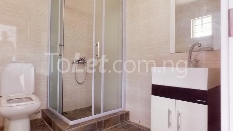 3 bedroom House for rent Victoria Crest Estate chevron Lekki Lagos - 6