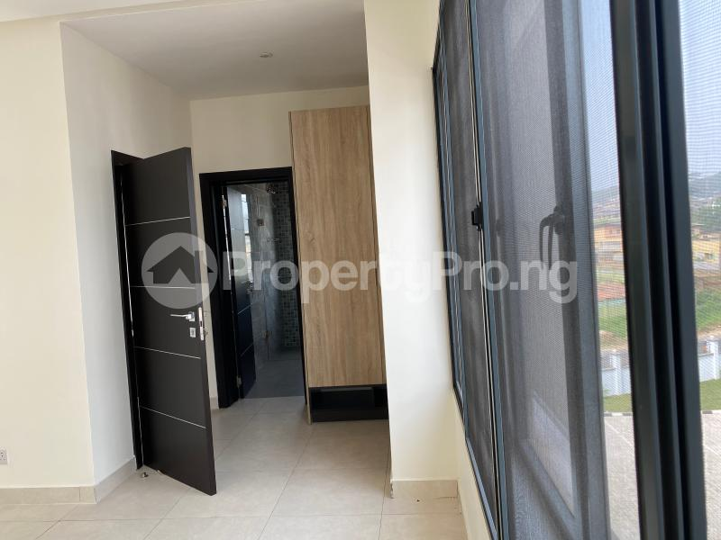 3 bedroom Terraced Duplex for rent Old Bodija Bodija Ibadan Oyo - 3