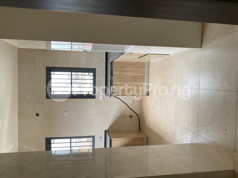 3 bedroom Terraced Duplex for rent Old Bodija Bodija Ibadan Oyo - 16