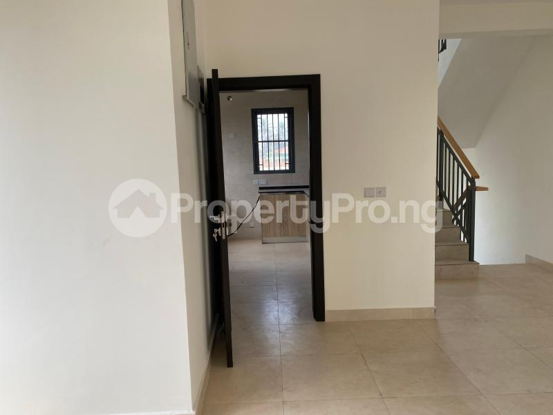 3 bedroom Terraced Duplex for rent Old Bodija Bodija Ibadan Oyo - 7