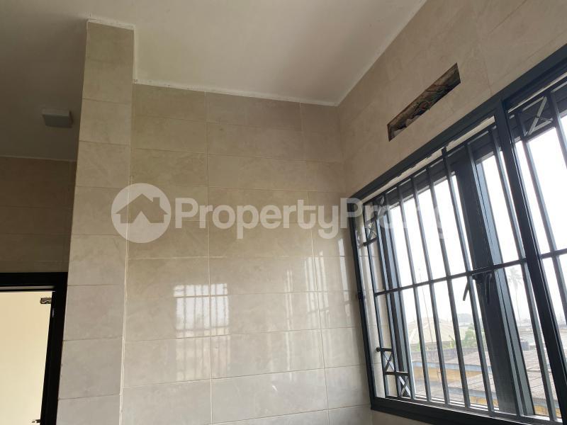 3 bedroom Terraced Duplex for rent Old Bodija Bodija Ibadan Oyo - 13