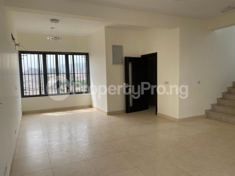 3 bedroom Terraced Duplex for rent Old Bodija Bodija Ibadan Oyo - 9