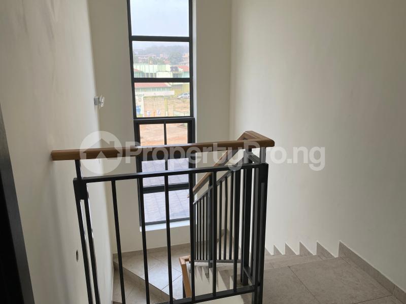 3 bedroom Terraced Duplex for rent Old Bodija Bodija Ibadan Oyo - 2