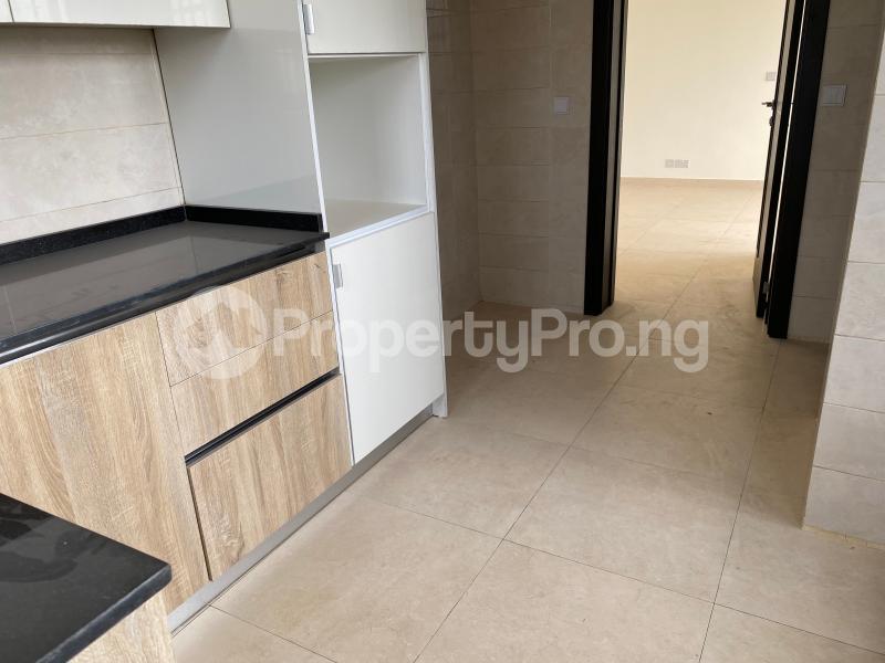 3 bedroom Terraced Duplex for rent Old Bodija Bodija Ibadan Oyo - 11