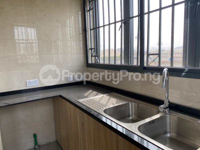 3 bedroom Terraced Duplex for rent Old Bodija Bodija Ibadan Oyo - 14