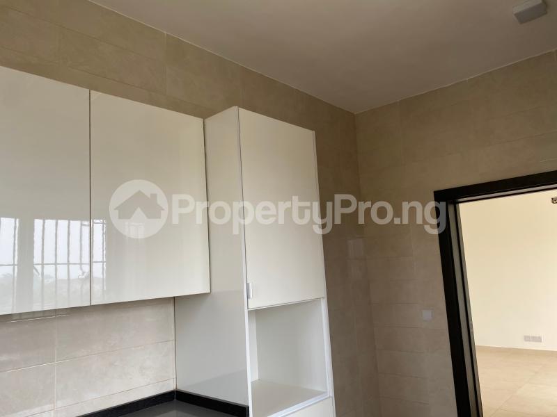 3 bedroom Terraced Duplex for rent Old Bodija Bodija Ibadan Oyo - 12