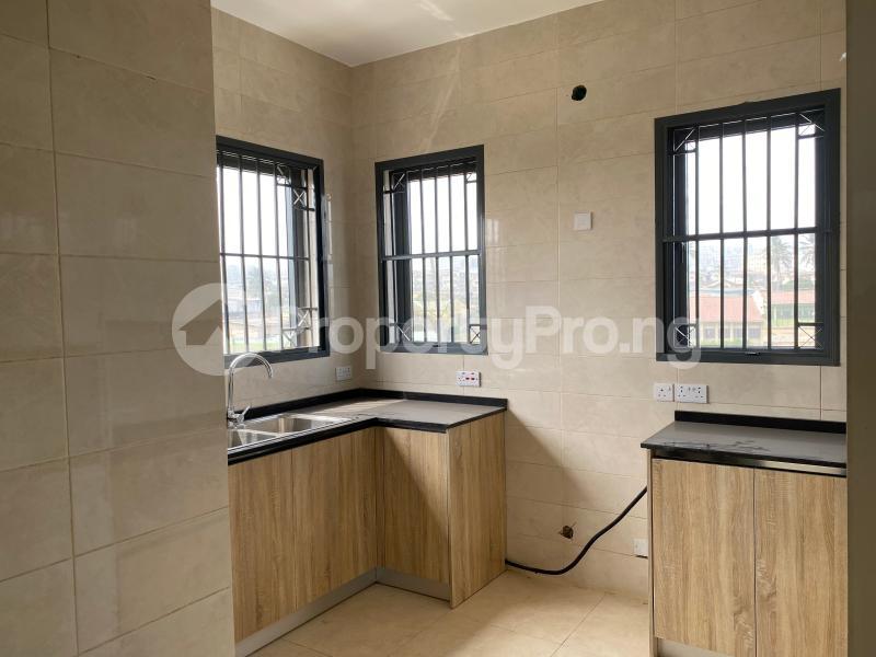 3 bedroom Terraced Duplex for rent Old Bodija Bodija Ibadan Oyo - 15