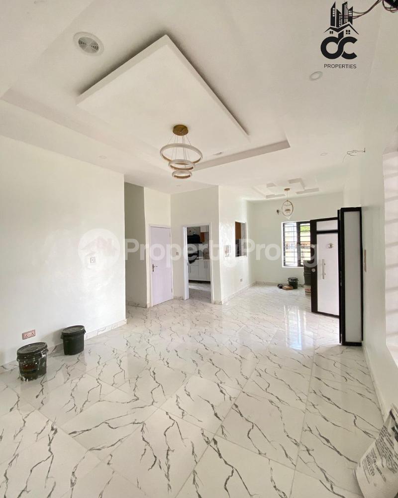 3 bedroom Terraced Duplex for sale Chevron Toll Gate chevron Lekki Lagos - 6