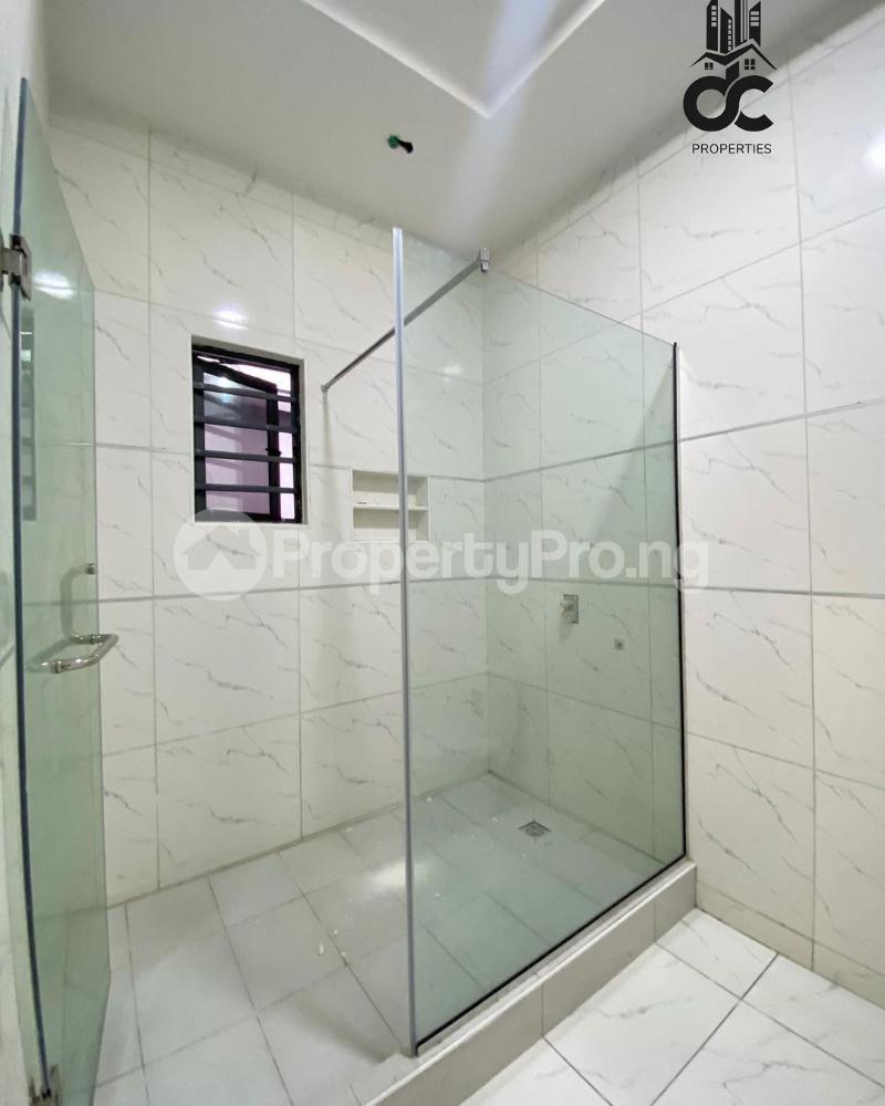 3 bedroom Terraced Duplex for sale Chevron Toll Gate chevron Lekki Lagos - 8