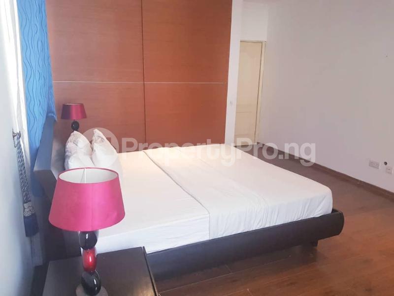 3 bedroom Terraced Duplex House for shortlet crocodile drive, Lekki Lagos - 15