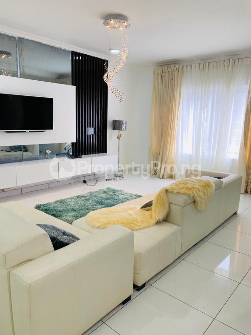 3 bedroom Terraced Duplex House for shortlet - Osapa london Lekki Lagos - 0