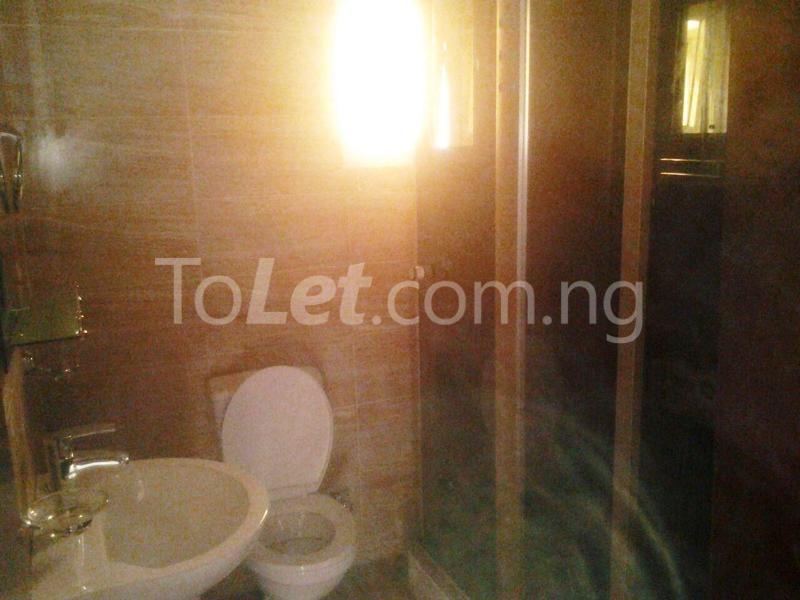 House for rent Minimah Estate Ikeja Lagos - 10