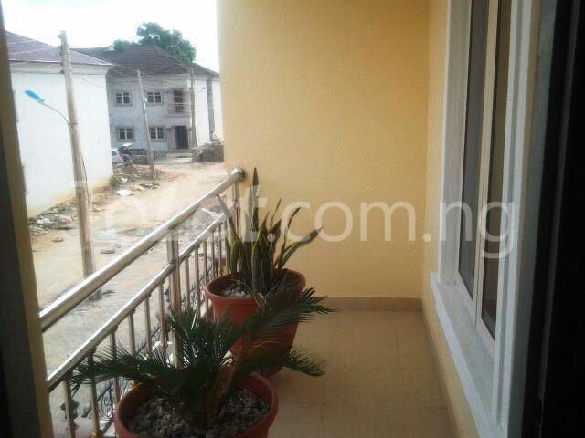 House for rent Minimah Estate Ikeja Lagos - 11