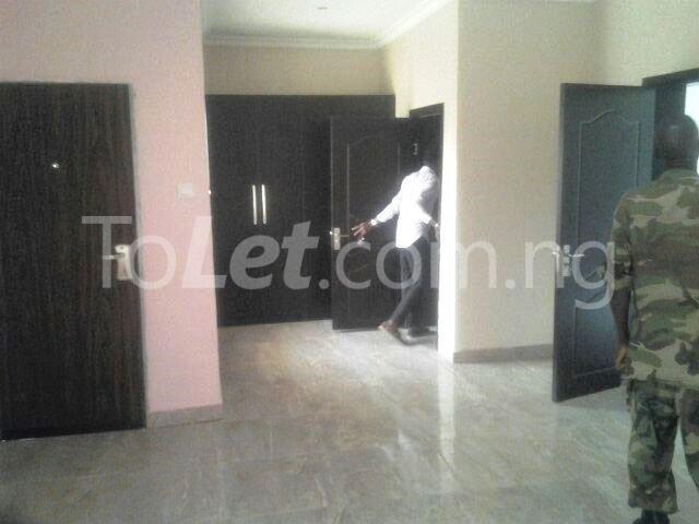 House for rent Minimah Estate Ikeja Lagos - 2