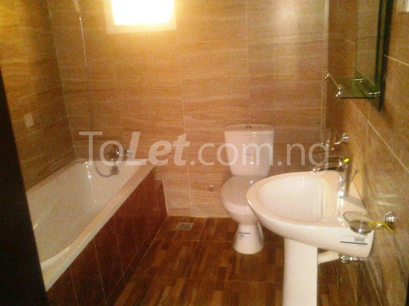 House for rent Minimah Estate Ikeja Lagos - 4
