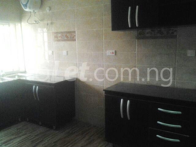 House for rent Minimah Estate Ikeja Lagos - 6