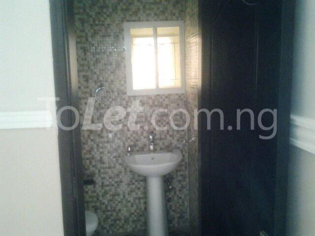 House for rent Minimah Estate Ikeja Lagos - 7