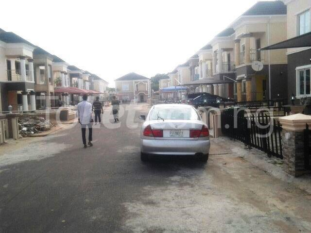 House for rent Minimah Estate Ikeja Lagos - 9
