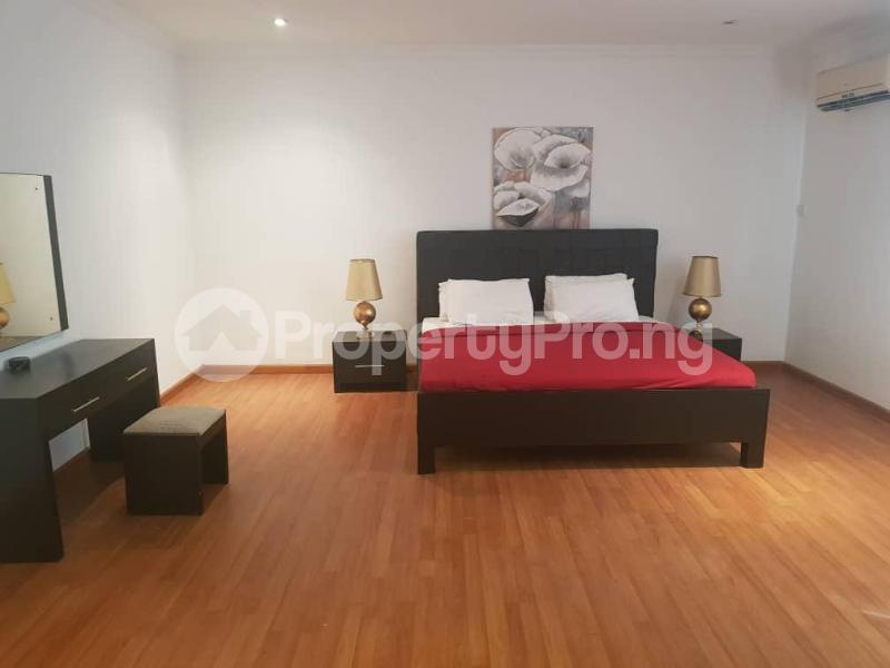 3 bedroom Terraced Duplex House for shortlet crocodile drive, Lekki Lagos - 23