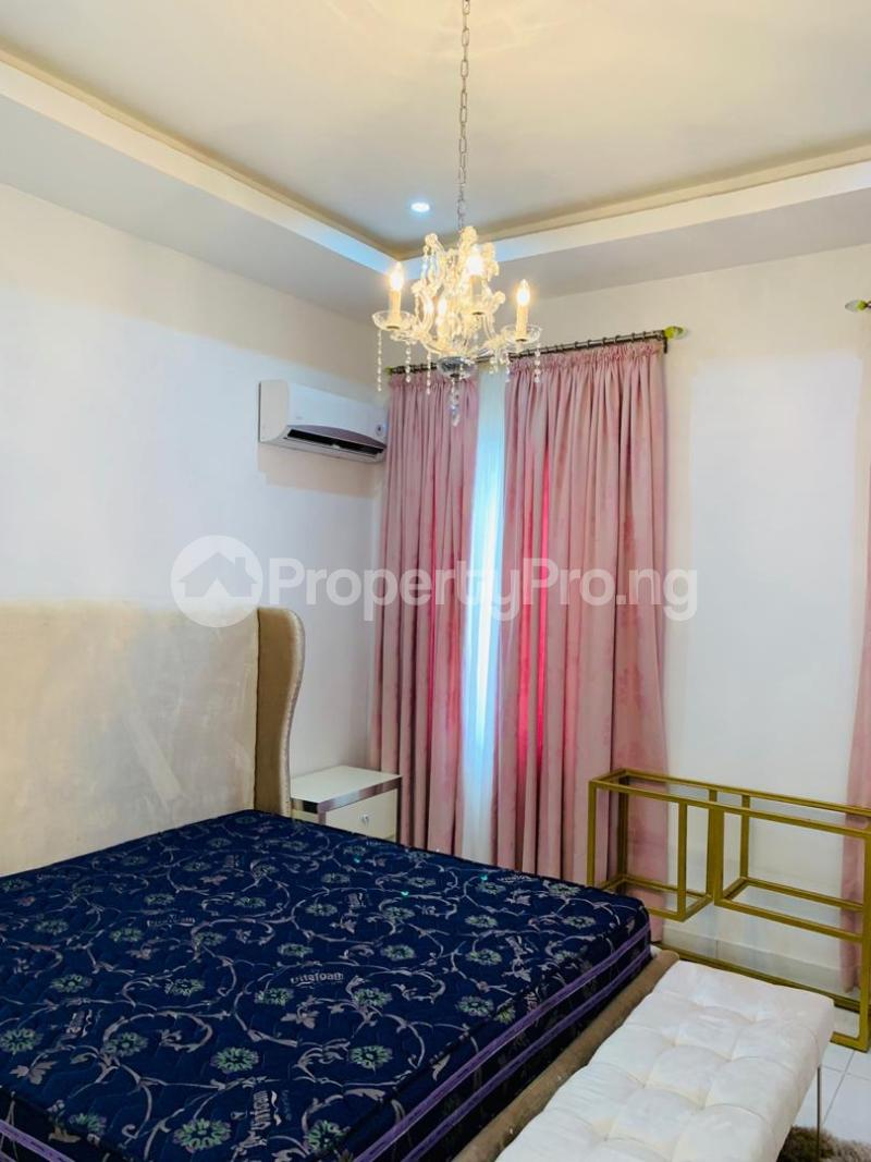 3 bedroom Terraced Duplex House for shortlet - Osapa london Lekki Lagos - 15
