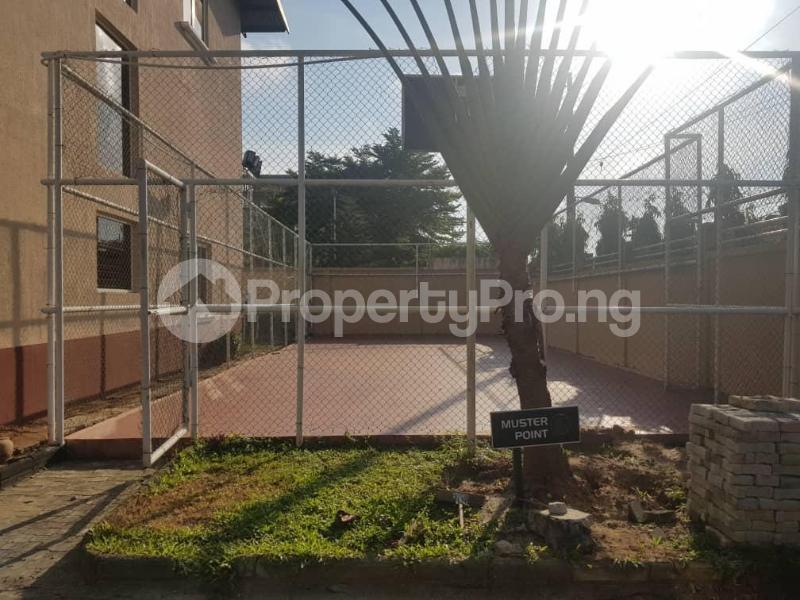 3 bedroom Terraced Duplex House for shortlet crocodile drive, Lekki Lagos - 19