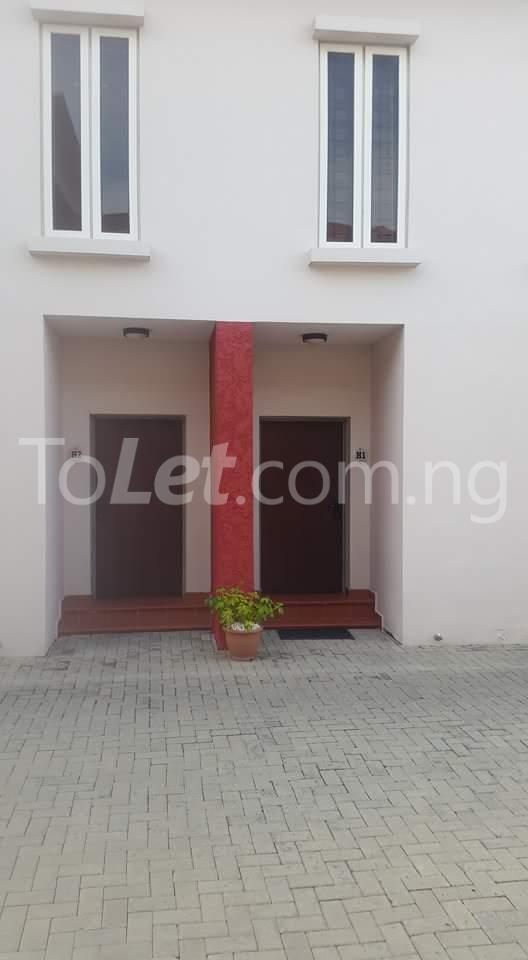 3 bedroom House for rent Lekki Phase 1 Lekki Phase 1 Lekki Lagos - 0