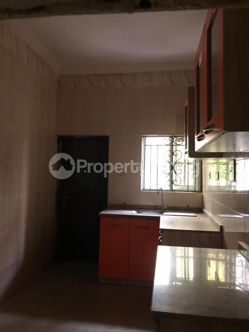 3 bedroom Terraced Duplex House for sale Abraham Adesanya Lekki Gardens estate Ajah Lagos - 24