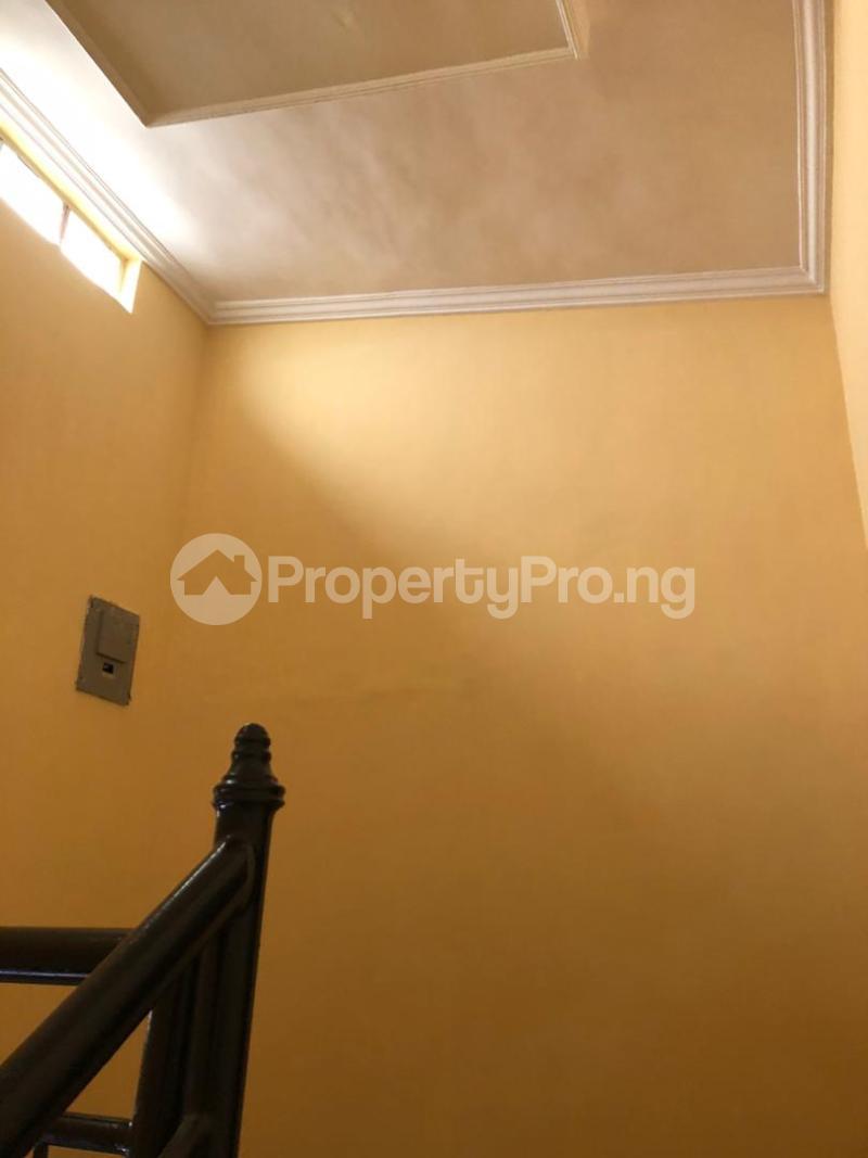 3 bedroom Terraced Duplex House for sale Abraham Adesanya Lekki Gardens estate Ajah Lagos - 7