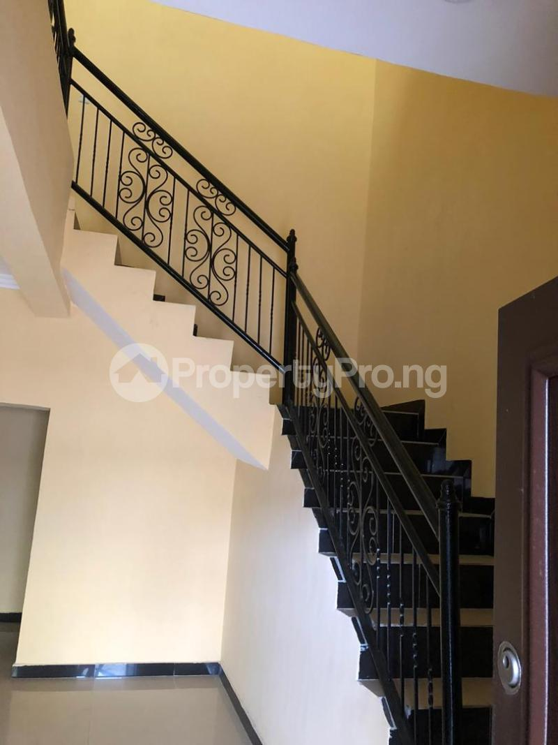 3 bedroom Terraced Duplex House for sale Abraham Adesanya Lekki Gardens estate Ajah Lagos - 14