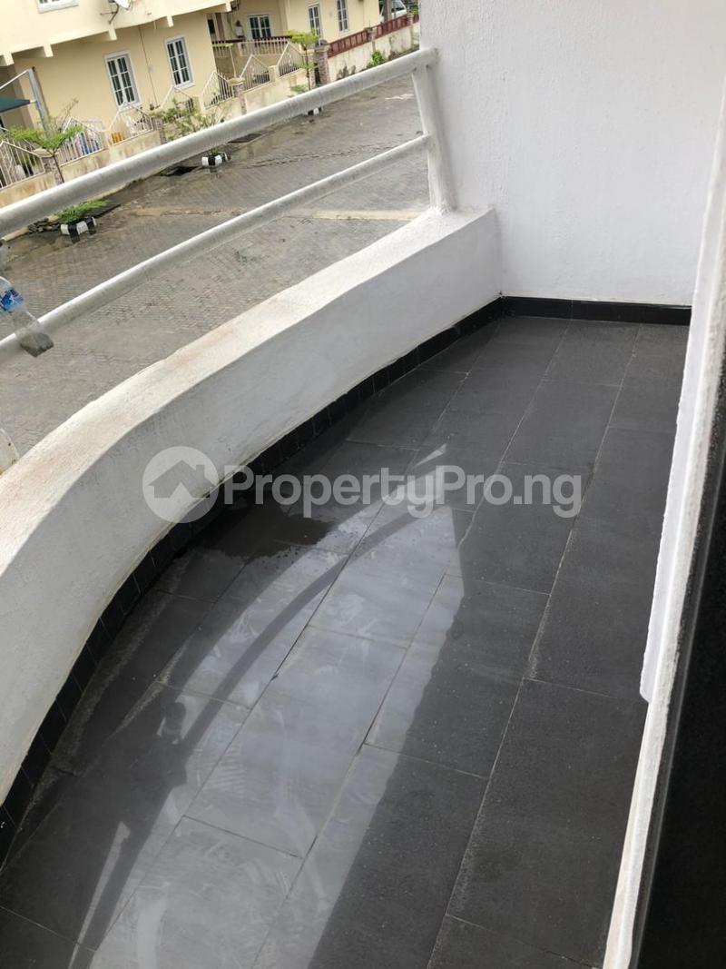 3 bedroom Terraced Duplex House for sale Abraham Adesanya Lekki Gardens estate Ajah Lagos - 6