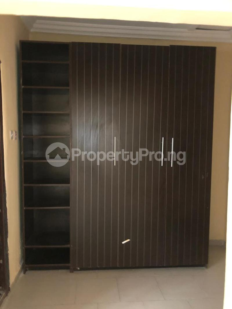 3 bedroom Terraced Duplex House for sale Abraham Adesanya Lekki Gardens estate Ajah Lagos - 9
