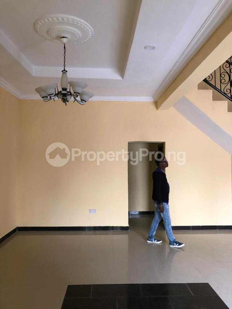 3 bedroom Terraced Duplex House for sale Abraham Adesanya Lekki Gardens estate Ajah Lagos - 20