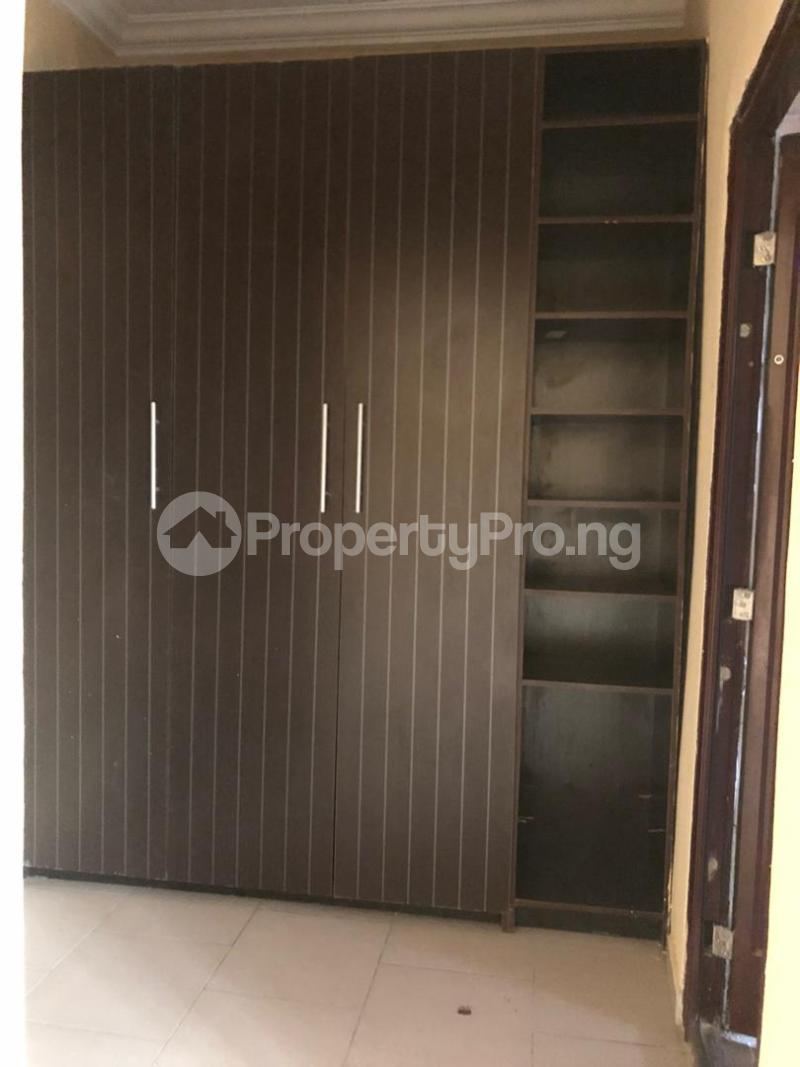 3 bedroom Terraced Duplex House for sale Abraham Adesanya Lekki Gardens estate Ajah Lagos - 4