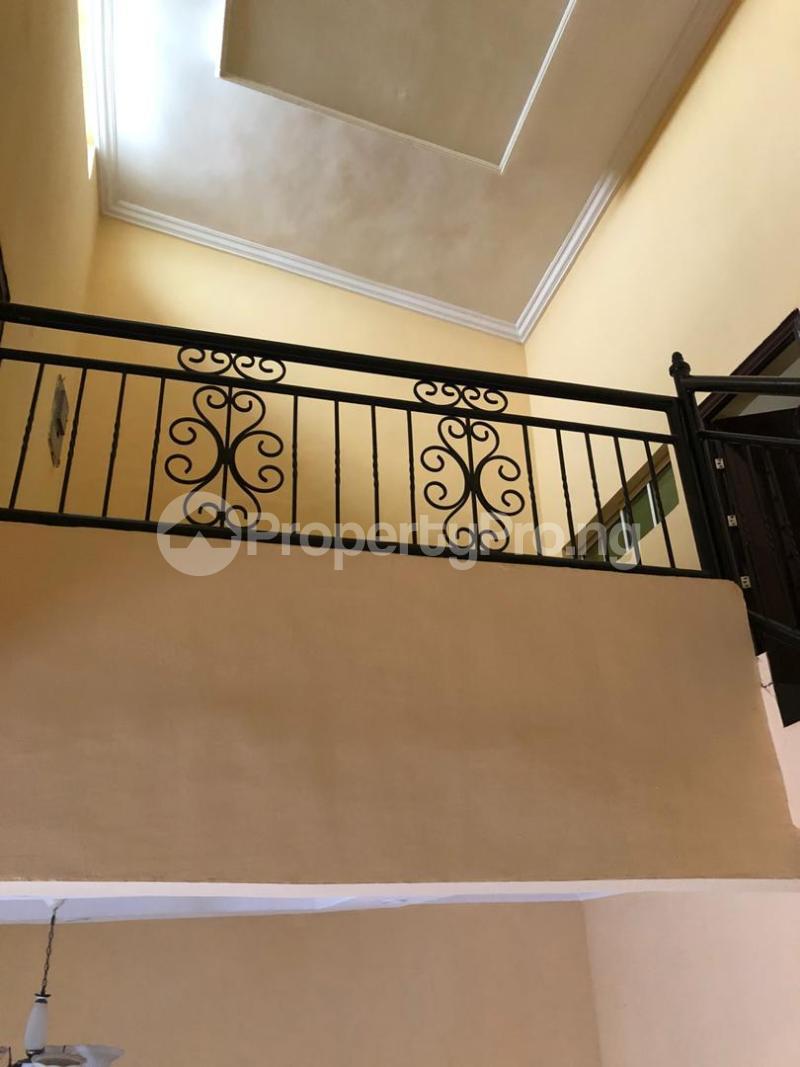 3 bedroom Terraced Duplex House for sale Abraham Adesanya Lekki Gardens estate Ajah Lagos - 17