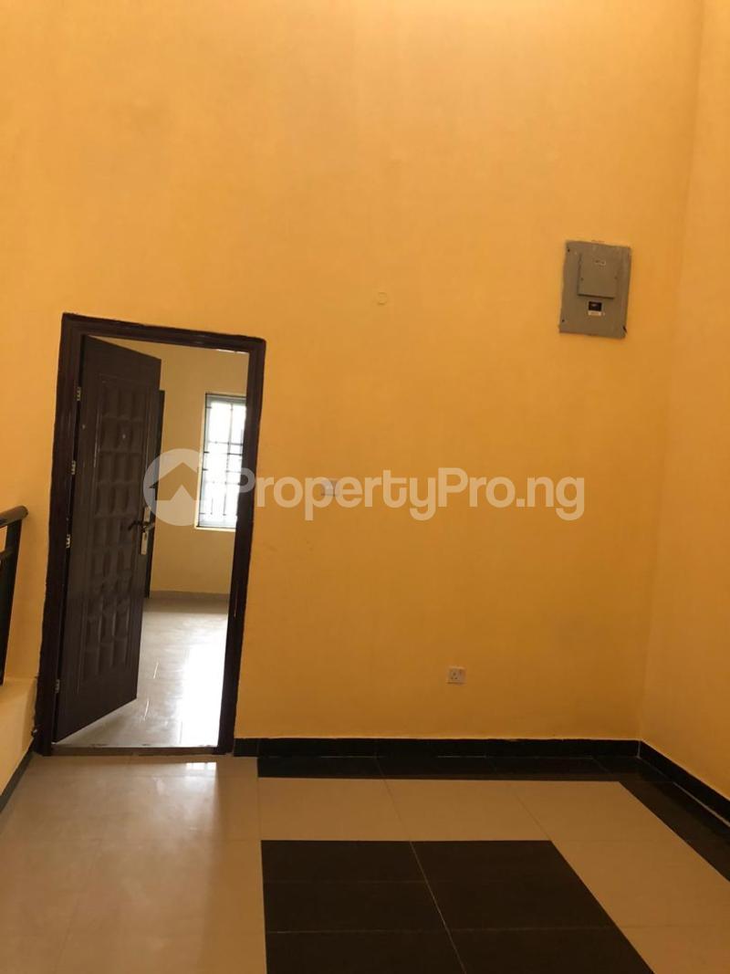 3 bedroom Terraced Duplex House for sale Abraham Adesanya Lekki Gardens estate Ajah Lagos - 11