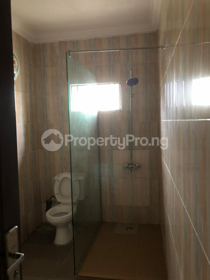 3 bedroom Terraced Duplex House for sale Abraham Adesanya Lekki Gardens estate Ajah Lagos - 3