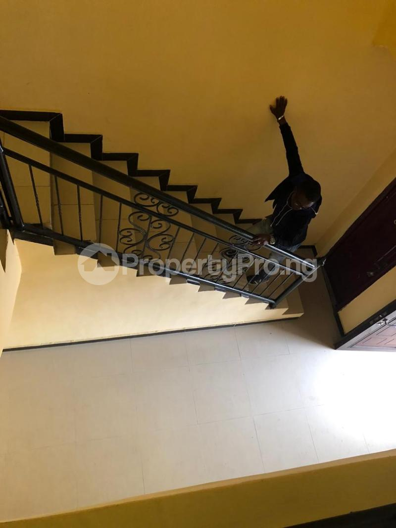 3 bedroom Terraced Duplex House for sale Abraham Adesanya Lekki Gardens estate Ajah Lagos - 19