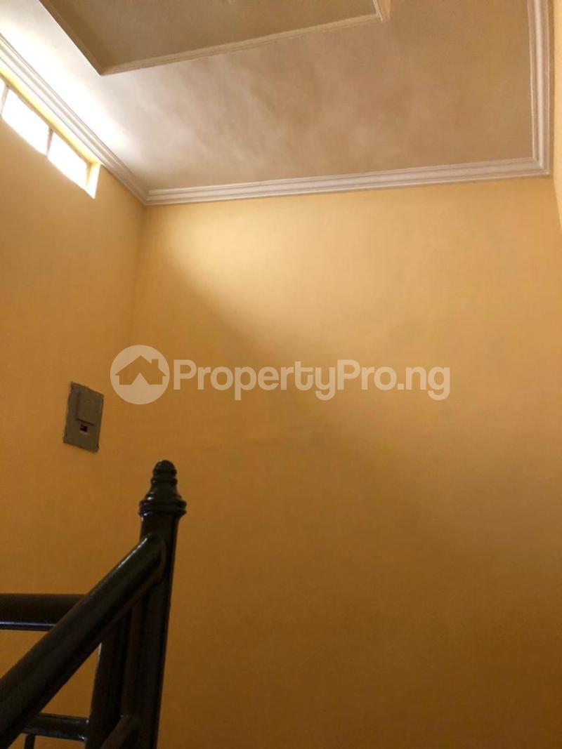 3 bedroom Terraced Duplex House for sale Abraham Adesanya Lekki Gardens estate Ajah Lagos - 12