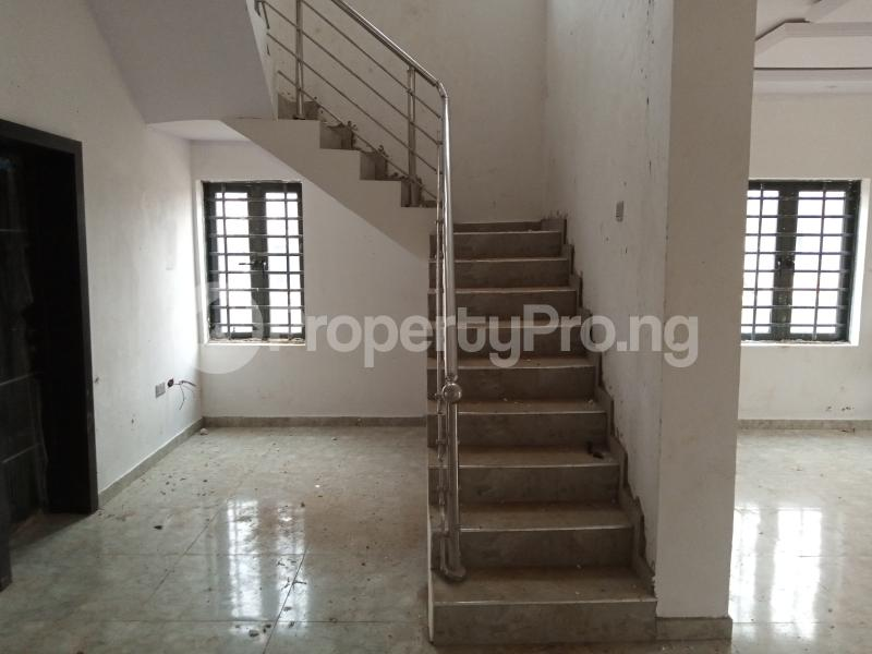 3 bedroom Terraced Duplex House for sale Magboro Obafemi Owode Ogun - 5